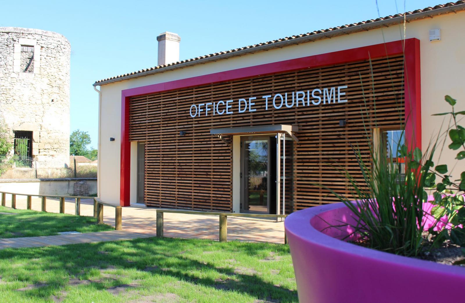 Maison du tourisme de la gironde bordeaux ventana blog - Office tourisme de bordeaux ...