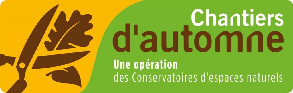 Logo Chantier d'automne