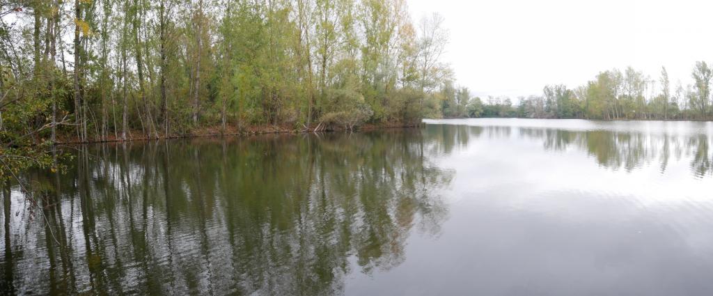 lacs de la valette -Layrac sur Tarn