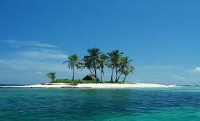 Elles sont îles, elles sont mers ...