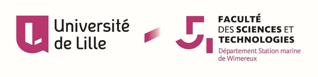 logo Station Marine de Wimereux