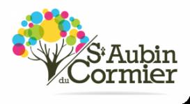 Mairie de Saint-Aubin-du-Cormier