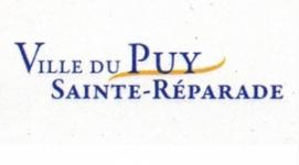 Mairie du Puy Sainte Reparade