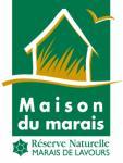 Maison du Marais - Réserve Naturelle Nationale du Marais de Lavours
