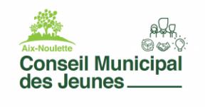 Conseil Municipal des Jeunes d'Aix-Noulette