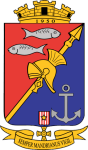 Mairie Saint Mandrier sur Mer