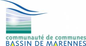 Communauté de Communes du Bassin de Marennes