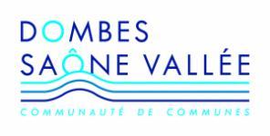 Communauté de communes Dombes Saône vallée