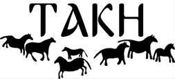 TAKH - Association pour le cheval de Przewalski