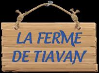 La ferme de Tiavan