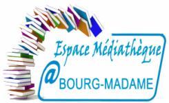 Médiathèque de Bourg-Madame