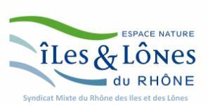 Syndicat Mixte du Rhône des Iles et des Lônes