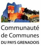 Communauté des communes du pays grenadois