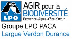 Groupe local Largue-Verdon-Durance de la LPO PACA
