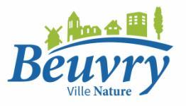 Mairie de Beuvry