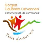 Communauté de communes Gorges Causses Cévennes