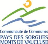 Communauté de Communes Pays des Sorgues-Monts de Vaucluse