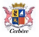 Mairie de Cerbère