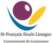 Communauté de communes St-Pourçain Sioule Limagne