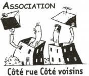 Association Côté Rue Côté Voisins