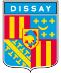 Mairie de Dissay