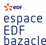 Espace EDF Bazacle