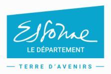 Conseil départemlental de l'Essonne - Espaces Naturels Sensibles