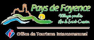 L'Office de Tourisme Intercommunal du Pays de Fayence