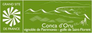 Syndicat Mixte Grand Site de France Conca d'Oru, Vignoble de Patrimonio - Golfe de Saint Florent