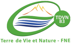 Terre de Vie et Nature 83 - France Nature Environnement