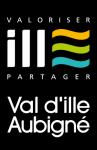 Communauté de communes Val d'Ille-Aubigné