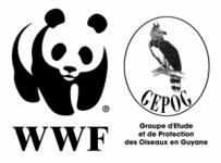 World Wildlife Fund et Groupement d'Etudes et de Protection des Oiseaux Guyanais