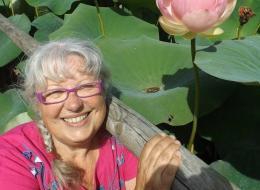 La parole à Michèle Selig, actrice de la biodiversité
