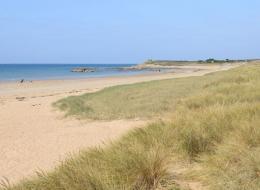 Les Dunes sauvages de Gâvres à Quiberon