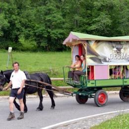 La Caravane du Desman